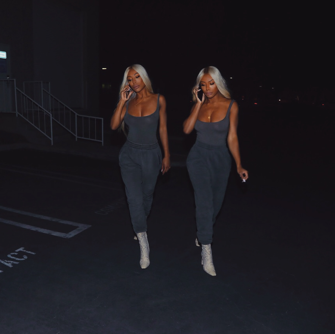 nudes Clermont Twins (53 photo) Hacked, YouTube, braless