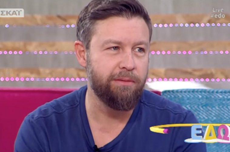 Γιάννης Βαρδής