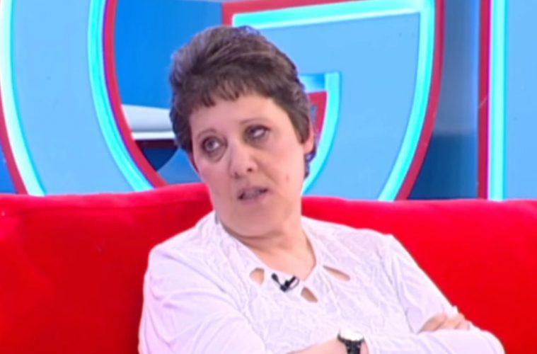 Αννίτα Πάνια