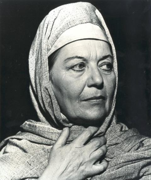 Τζόλυ Γαρμπή