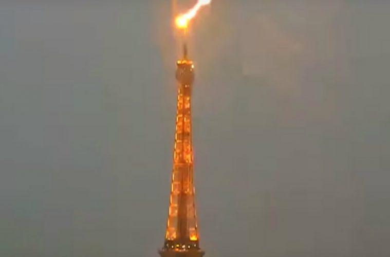Πύργο του Άιφελ