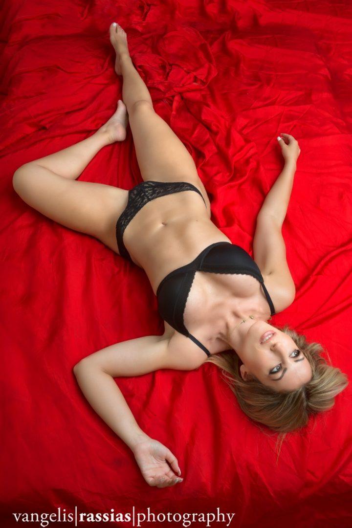 Κέλλυ Λιόντου