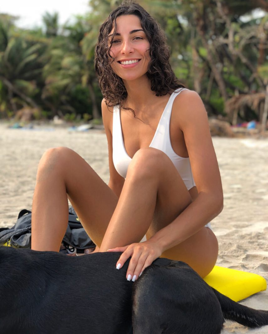 Elaine Gregory