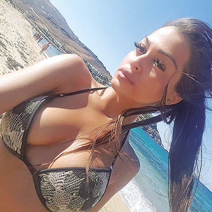 Χριστίνα Λυκοπούλου