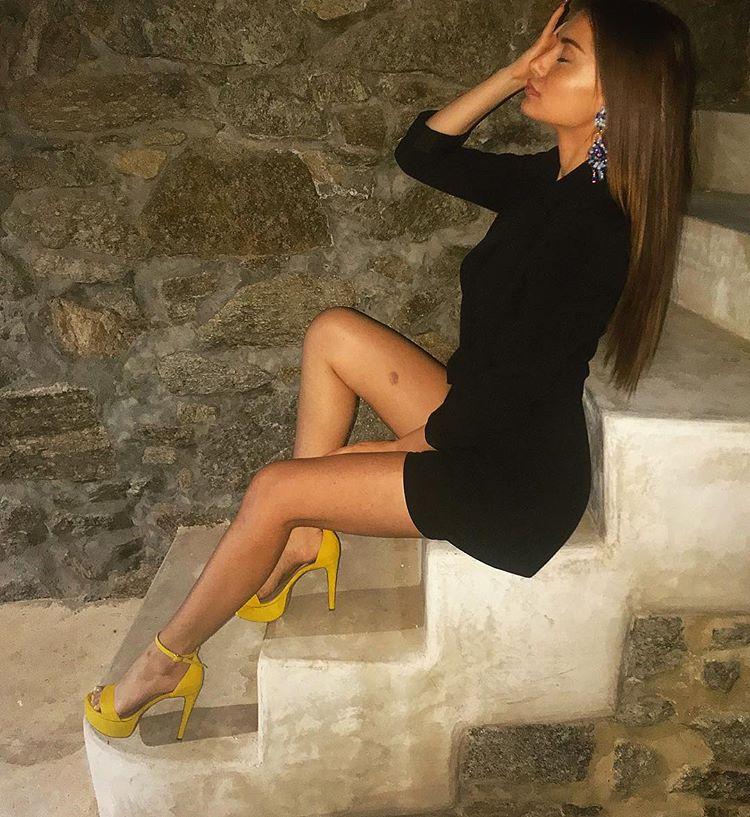 maria lekka 25 - Ποια είναι η φοιτήτρια στη Λάρισα που θα κάψει καρδιές στο «My style rocks»;