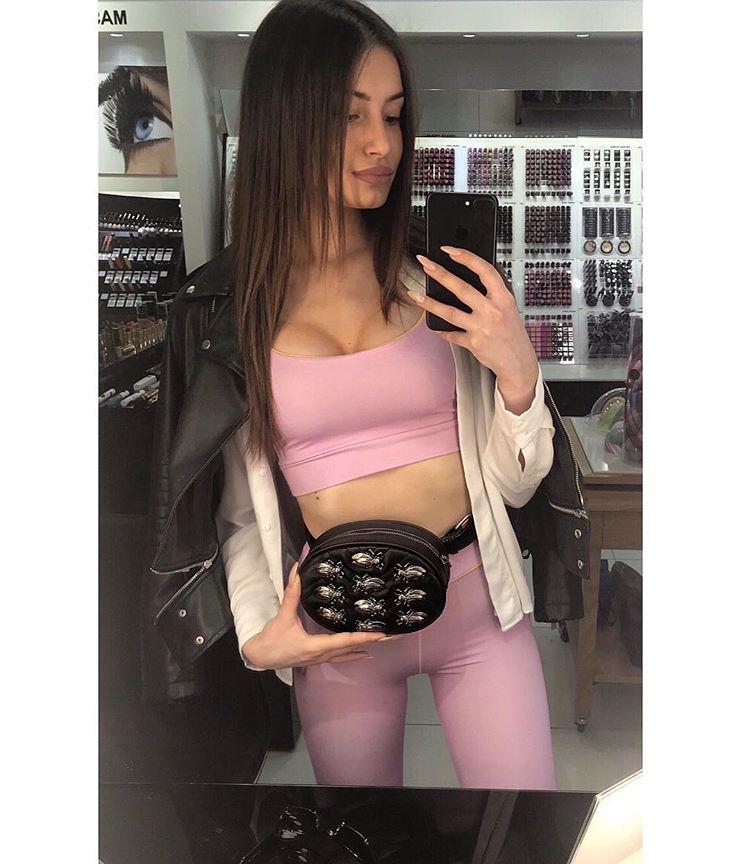 maria lekka 29 - Ποια είναι η φοιτήτρια στη Λάρισα που θα κάψει καρδιές στο «My style rocks»;