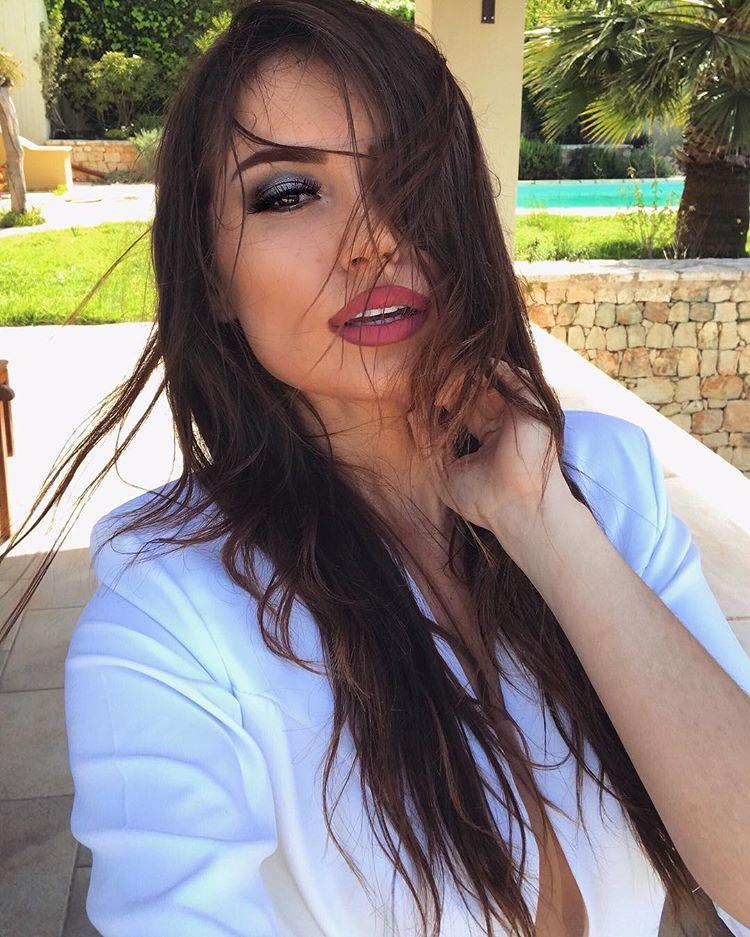 maria lekka 33 - Ποια είναι η φοιτήτρια στη Λάρισα που θα κάψει καρδιές στο «My style rocks»;