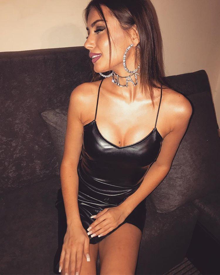 maria lekka 39 - Ποια είναι η φοιτήτρια στη Λάρισα που θα κάψει καρδιές στο «My style rocks»;