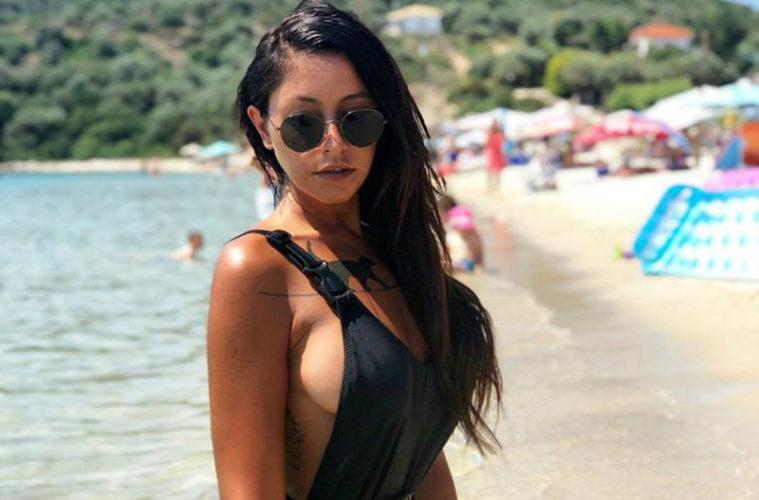 Σίσσυ Ζουρνατζή