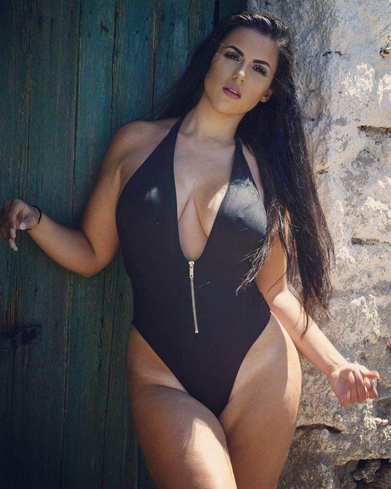 Μαριάννα Αναγνωστοπούλου